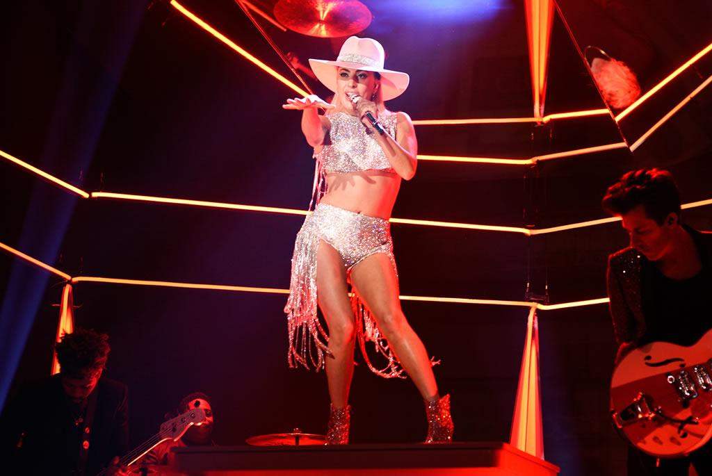 Lady Gaga cantará en desfile de Victoria's Secret