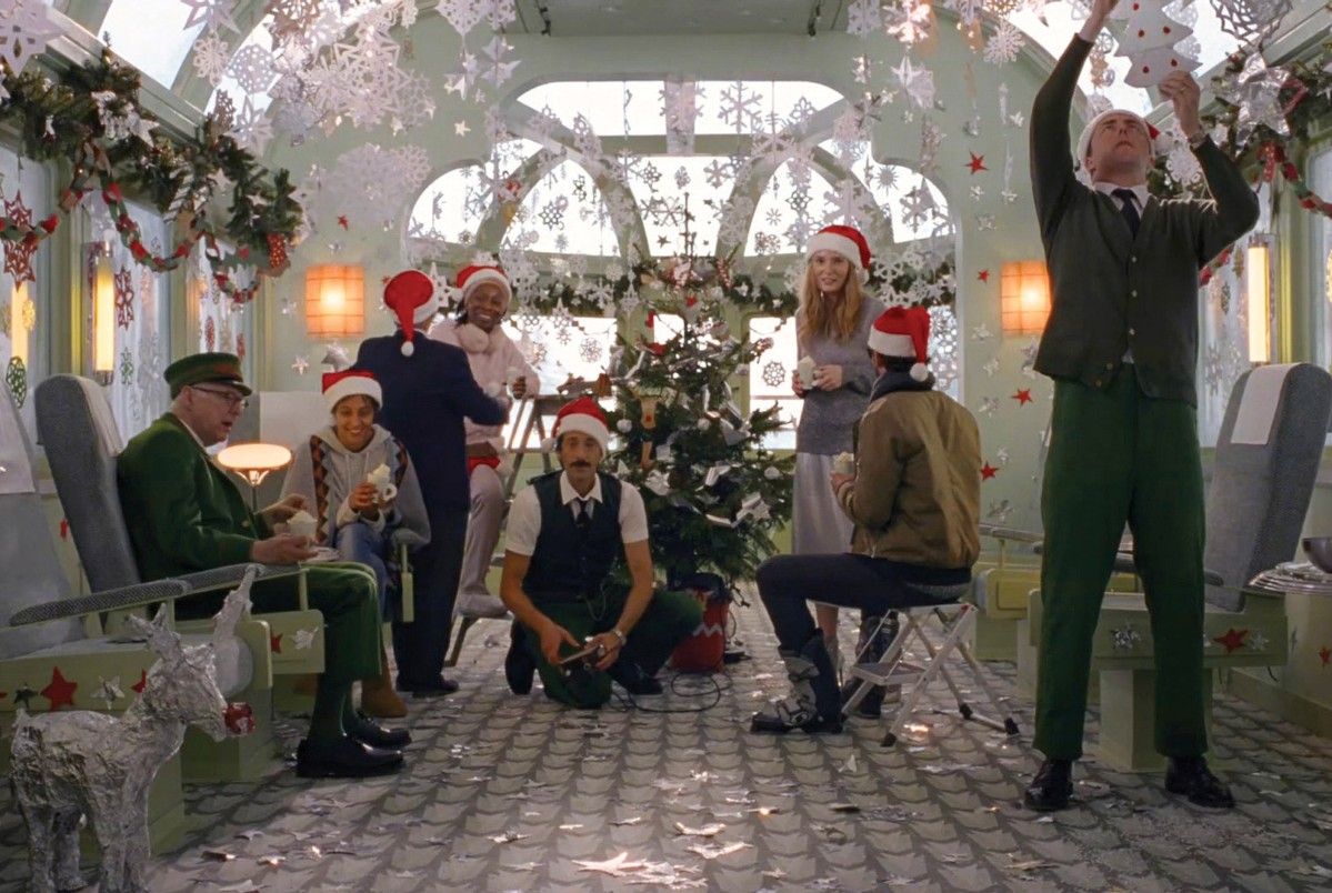 Wes Anderson H&M