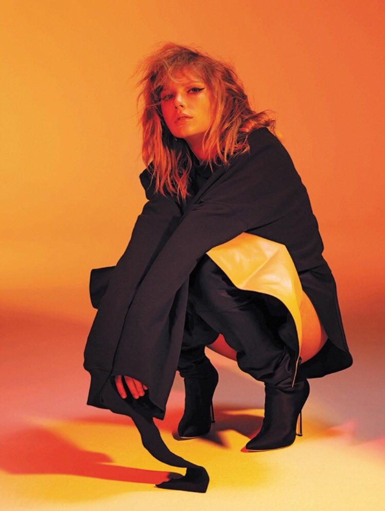 Taylor Swift en Mexico