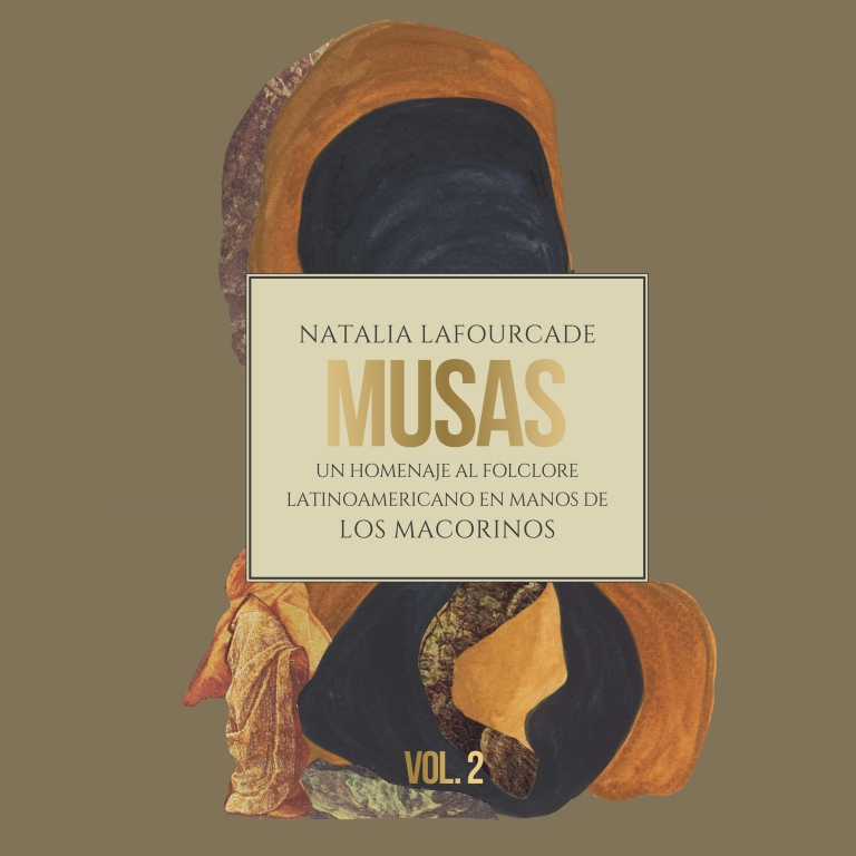Natalia Lafourcade Musas Vol.2