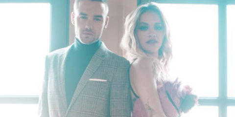 "Rita Ora ft. Liam Payne ""For You"""