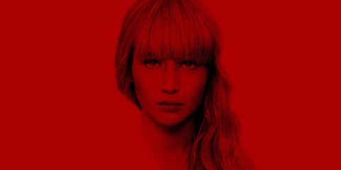 Operacion Red Sparrow