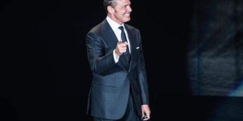 Luis Miguel Auditorio Nacional octubre 2018