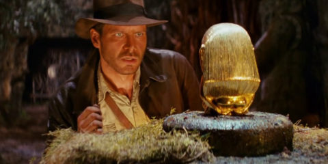 estreno Indiana Jones 5