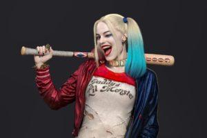 Harley Quinn spin off