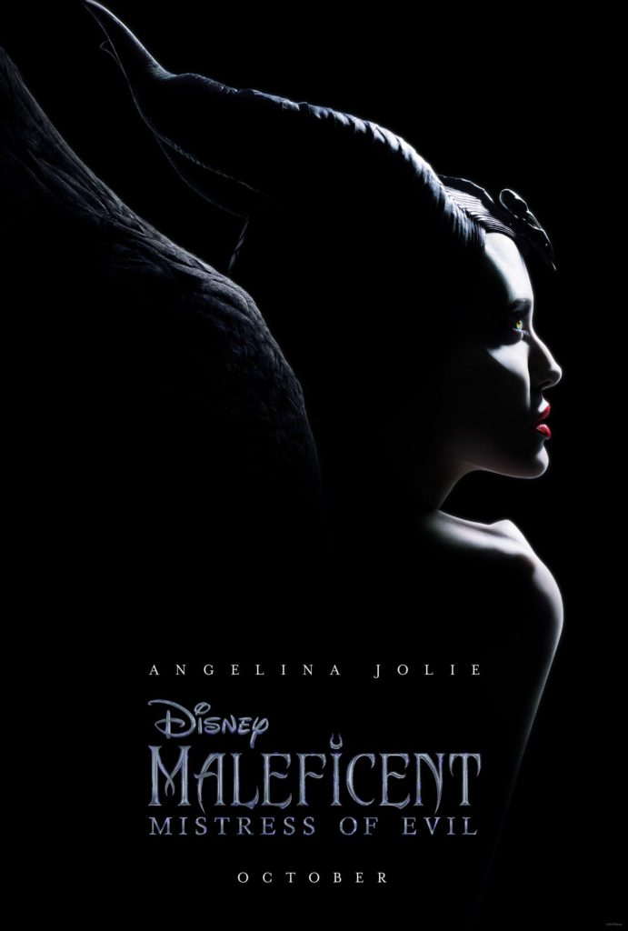 Malefica 2 poster
