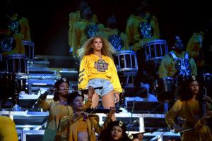 Beyonce Homecoming Netflix
