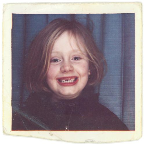 Adele When We Were Young