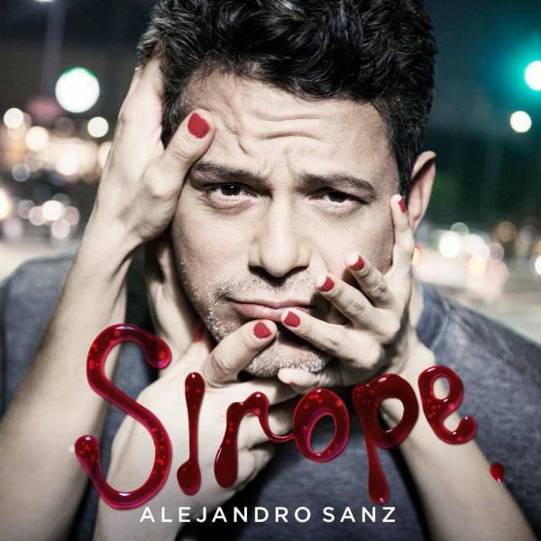 Alejandro Sanz Sirope