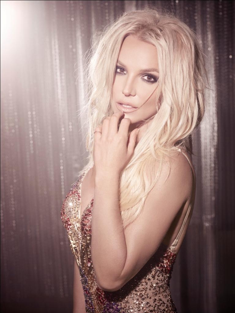 nuevo sencillo de Britney Spears