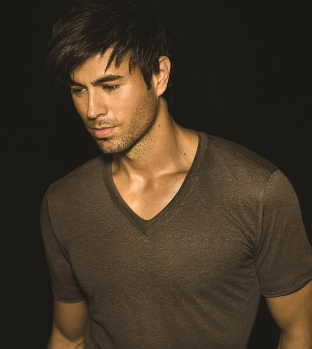 Enrique Iglesias videos mas vistos de YouTube