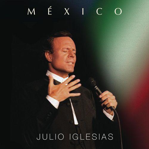 Julio Iglesias Mexico