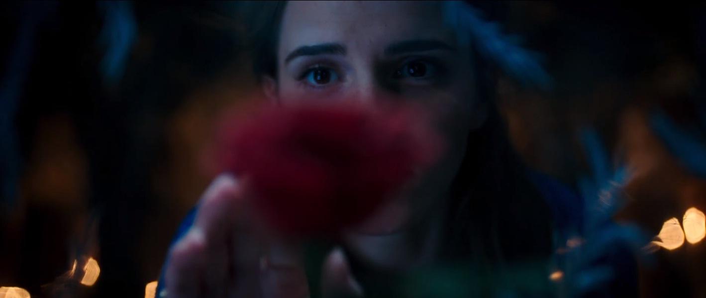 La Bella y la Bestia teaser