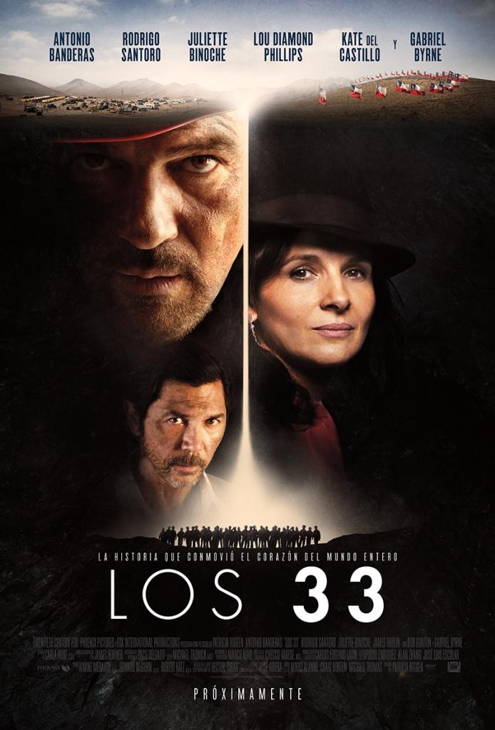 trailer Los 33