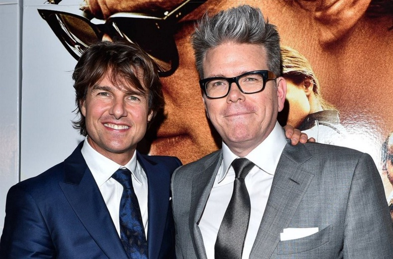 Christopher McQuarrie Mision Imposible 6