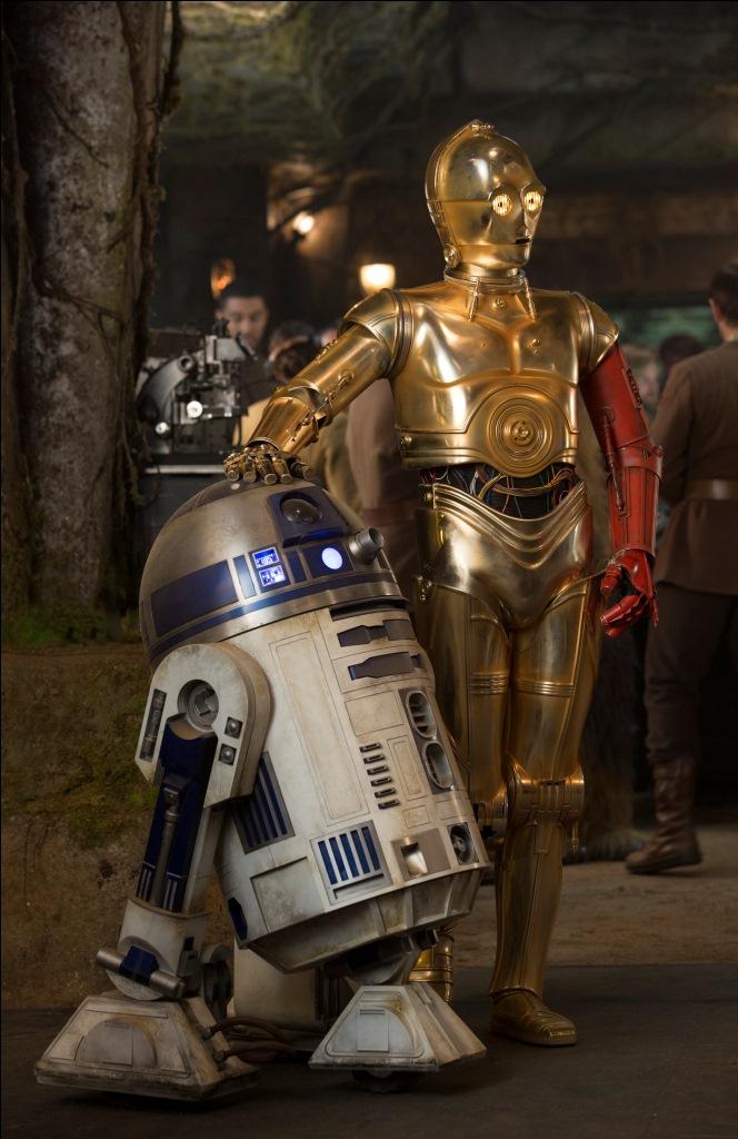 Star Wars El Despertar de la Fuerza DVD