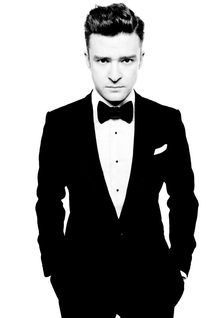 Trolls Justin Timberlake