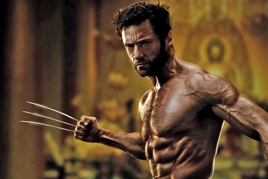Wolverine 3 Hugh Jackman