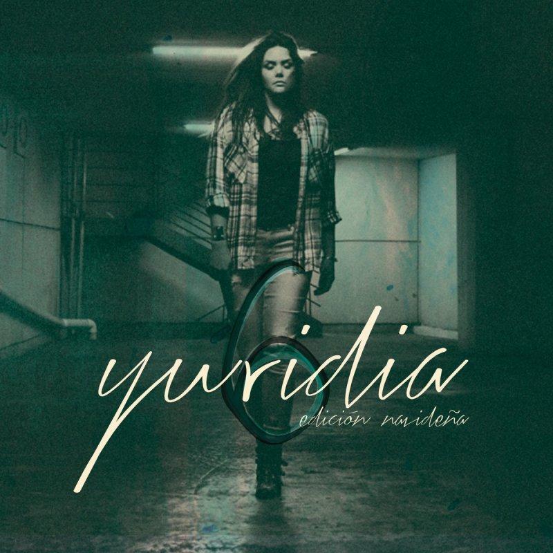 Yuridia 6 Edicion Especial
