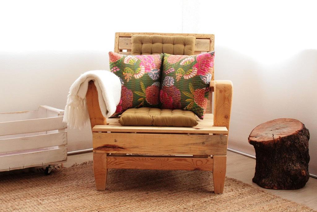 muebles upcycling - EntreFans.com