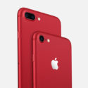 Apple lanza el iPhone RED