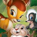 'Bambi' celebra su 75 aniversario