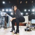 Yuridia grabará su 'Primera Fila'