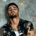 Zayn estrena vídeo con Sia
