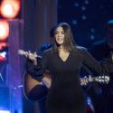 Yuridia lanza su disco 'Primera Fila'