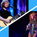 Ed Sheeran hace dueto con Beyoncé
