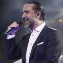Alejandro Fernández iniciará gira en el Coloso de Reforma