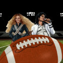 Los 10 mejores shows del Super Bowl