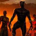 'Pantera Negra' hace historia en taquilla