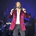 """""""El Buki"""" ofrecerá 2 shows en el Auditorio Telmex"""