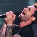 Maroon 5 abre concierto en Guadalajara para mayo