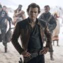 Liberan nuevo tráiler de Han Solo