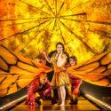 Cirque du Soleil retrata a México en 'LUZIA'