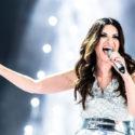 Laura Pausini está lista para cantar en México