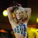 Shakira anuncia conciertos en México