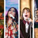 Diversidad musical en Fiestas de Octubre 2018