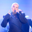 Arranca Christina Aguilera su 'Liberation Tour'