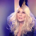 Cher presenta su disco tributo a ABBA