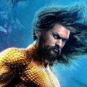 Liberan nuevos pósters de 'Aquaman'