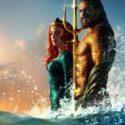 Triunfa 'Aquaman' en la taquilla
