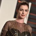 Anne Hathaway protagonizará remake de 'Las Brujas'