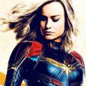 Capitana Marvel y su mensaje de empoderamiento femenino
