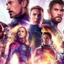 'Avengers: Endgame' se convierte en la segunda cinta más taquillera