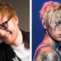 Ed Sheeran y Justin Bieber conquistan con su sencillo