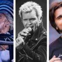 Billy Idol, Juanes y Café Tacvba en el Coordenada 2019