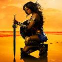 Revelado el primer póster de 'Wonder Woman 1984'